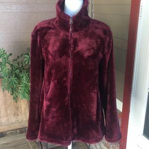 32 Degrees Fleece Full Zip Jacket